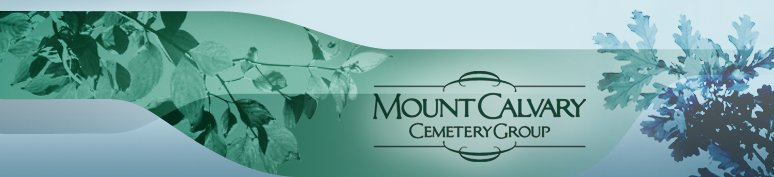 Mount Calvary Cemetery Group - Pine Lawn Chapel & Crematory