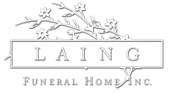 Laing Funeral Home Inc. located in Eden New York