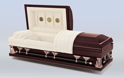 Products For Metal Caskets