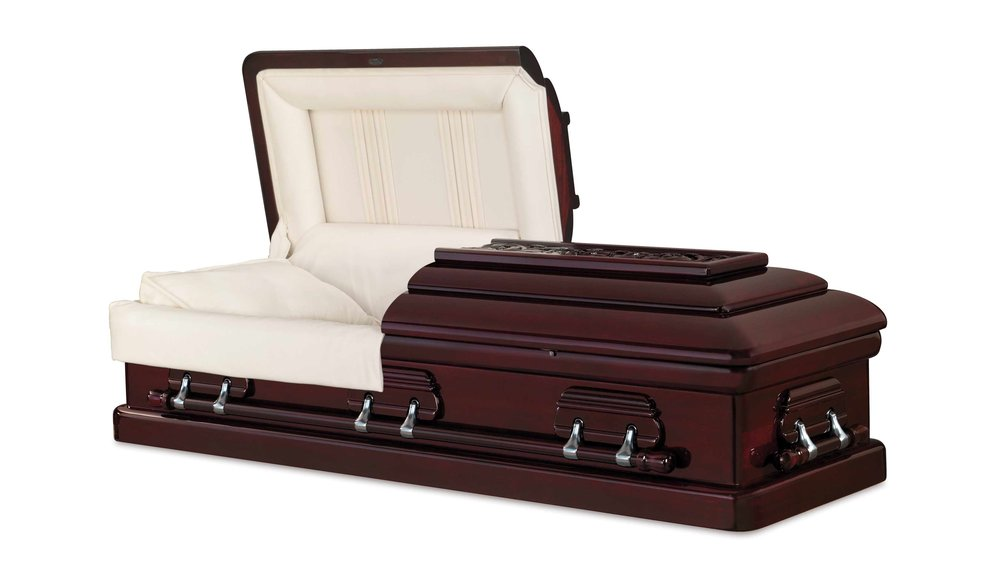 Laing Funeral Home